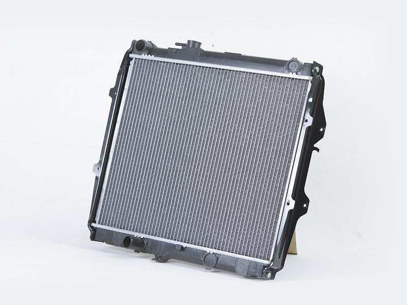 Aluminum Radiators - Kortechradiator